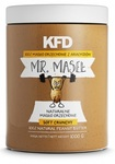 100% Peanut Butter Crunchy KFD 1000 гр