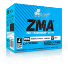 ZMA OLIMP - 120 кап