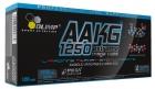 AAKG Extreme 1250 Mega Caps 120 caps