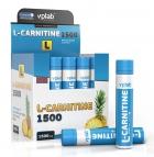 1500 мг L-Carnitine 20x25