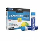 3000 мг L-Carnitine 7x25