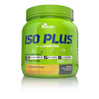 ISO PLUS POWDER + L-CARNITINE 700 g