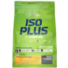 ISO PLUS POWDER + L-CARNITINE 1500 g