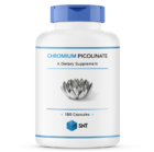 SNT Chromium picolinate - 200 мг 180 капс