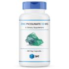 SNT Zinc Picolinate 50 мг - 90 капс