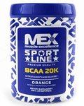 BCAA 20K MEX Nutrition - 520 гр