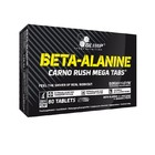 Beta-Alanine Carno Rush Mega Caps Olimp - 80 таб