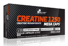 Creatine Mega Caps Olimp 120 кап