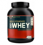 100% Whey Gold Standard 2352 g