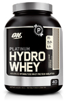 Platinum Hydrowhey 1590 g