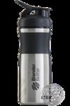 Шейкер SportMixer Stainless BlenderBottle - 828мл