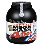 Mega Mass 4000 3 кг