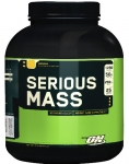 Serious Mass 2727 g