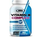 Real Pharm Vitamin B Complex - 90 табл.
